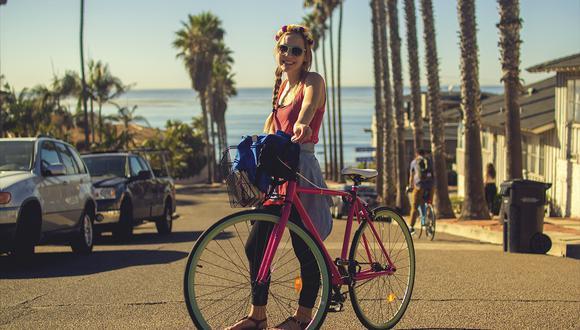 Le robaron la bicicleta, pero luego se la devolvieron con una carta que se volvió viral en Facebook. (Pixabay)<br>