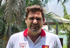 Julián Palacín se mostró a favor del regular tarifas de servicios básicos y combustibles