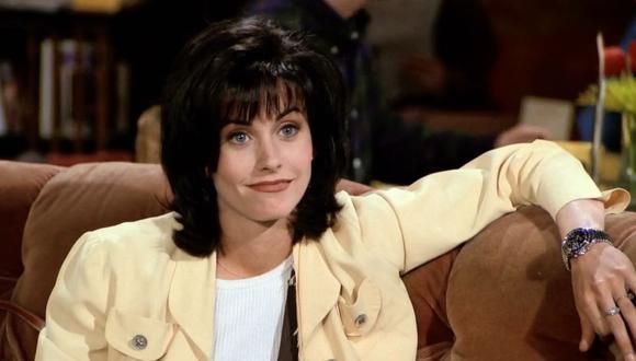 """""""Friends"""", creada por David Crane y Marta Kauffman, estableció un patrón del éxito que posteriormente adoptarían otras grandes sitcom (Foto: NBC)"""