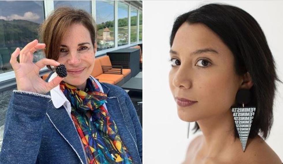 Karina Calmet respalda a Mayra Couto tras denuncia de acoso contra Andrés Wiese  (Foto: Instagram)