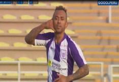 Alianza Lima vs. Ayacucho FC: golazo de Joazinho Arroé para el descuento victoriano | VIDEO
