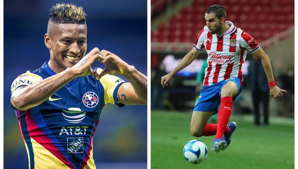 Chivas vs. América: Clásico Nacional se jugará con público presente en el estadio Akron