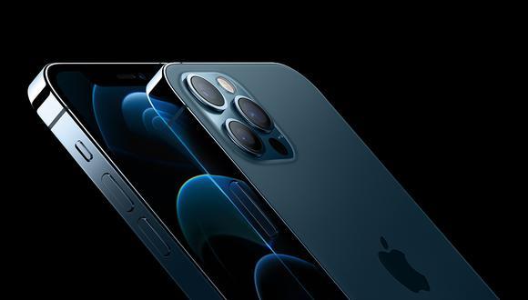 El iPhone 12 es el último modelo de smartphone de Apple. (Foto: Apple)