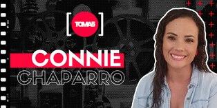 Toma 5: ¿En qué obra de teatro conoció Connie Chaparro a Sergio Galliani?