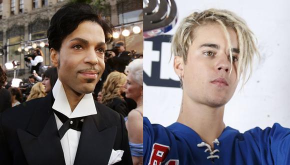 Prince: Justin Bieber ironizó sobre la muerte del artista