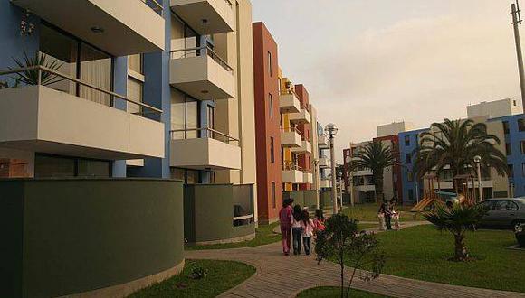 Alquiler de viviendas en Lima