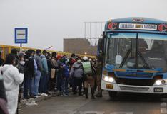 Coronavirus Perú: alternativas para evitar las aglomeraciones en el transporte público