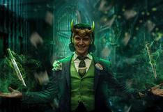 """Tom Hiddleston sobre 'Loki': """"Hay algo auténtico en el centro de él. (La serie) da muchos detalles sobre quién podría ser"""""""