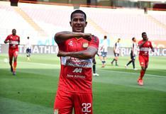 Alianza Lima vs. Sport Huancayo: El golazo de Marcio Valverde para el 1-0 del 'Rojo Matador' | VIDEO