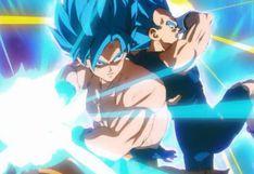 """""""Dragon Ball Super: Broly"""" recauda 7 millones de dólares en su primer día de estreno en Norteamérica"""