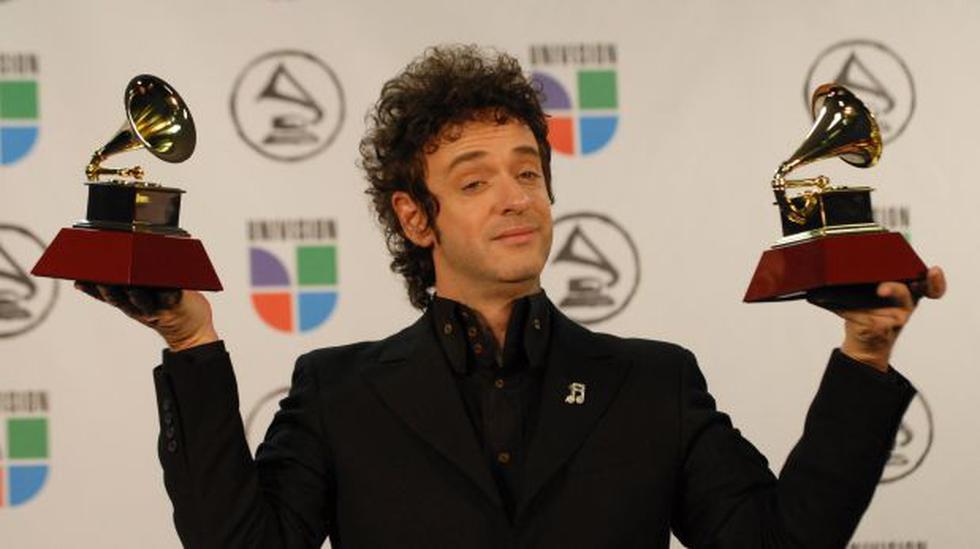 Gustavo Cerati: ídolo de Soda Stereo cumpliría hoy 56 años - 1