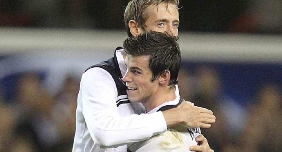 Gareth Bale / Antes: lateral izquierdo / Posición actual: delantero. (Foto: Agencias)