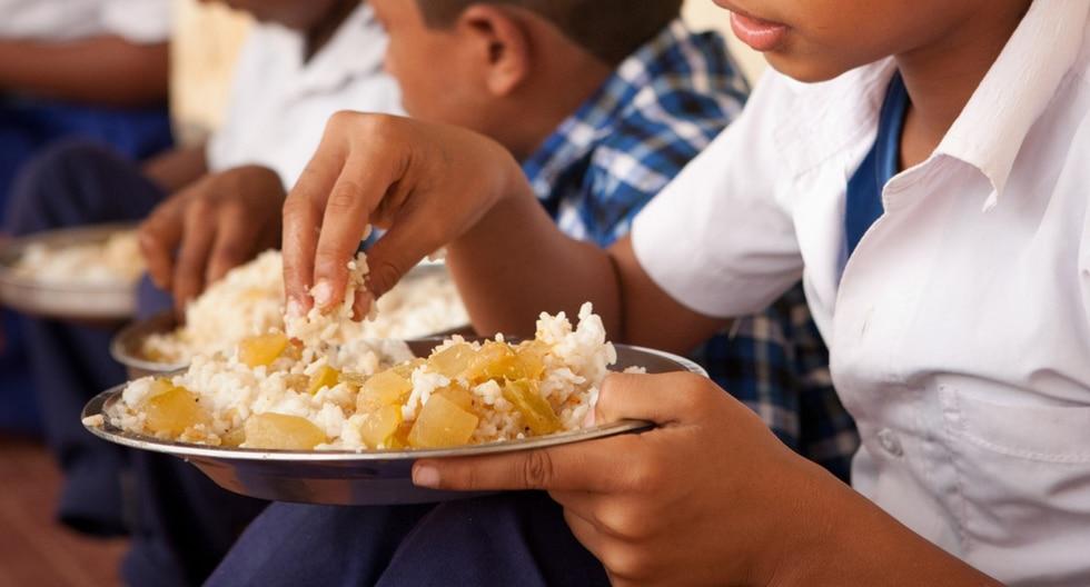La inocente pregunta de un niño sobre comida desató una ola de solidaridad en una escuela de Estados Unidos. (Foto: Pixabay/Referencial)