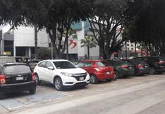 Elecciones 2018: Campaña en San Isidro se enfoca en el tránsito