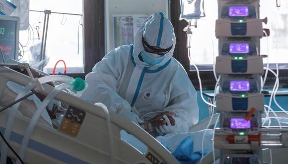 Coronavirus en España | Últimas noticias | Último minuto: reporte de infectados y muertos hoy, jueves 12 de noviembre del 2020 | Covid-19 | (Foto: EFE).