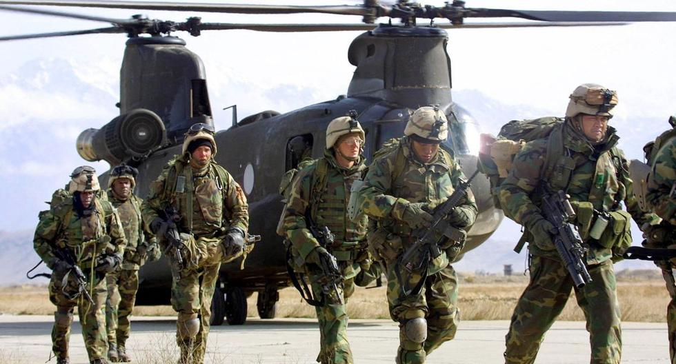 US completes more than 90% of its military withdrawal from Afghanistan