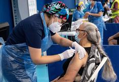 Calendario de vacunación en Chile: ¿a quiénes les toca inocularse del 25 al 29 de octubre?