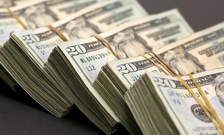 La apreciación del dólar se mantiene en el mercado mexicano. (Foto: Reuters)