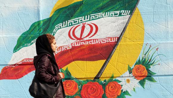 Irán comienza a enriquecer uranio a 20% en sus instalaciones nucleares subterráneas de Fordow. (Foto: AFP).