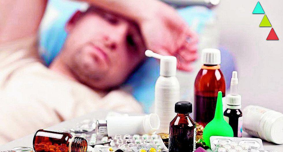 La característica esencial de la hipocondría es la preocupación y el miedo o la convicción de padecer una enfermedad grave. (Foto: Difusión)