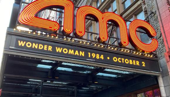 """Warner Bros. retrasa los estrenos de """"Tenet"""" y """"Wonder Woman 1984"""". (Foto: Twitter Warner Bros.)"""