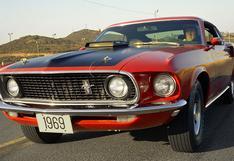 Ford Mustang cumple 56 años: 5 famosos que conducen este deportivo y quizá no conocías   FOTOS