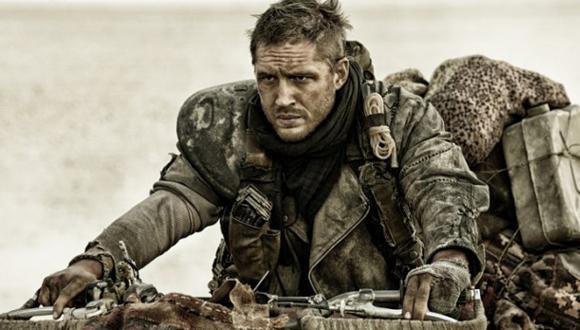 """""""Mad Max: Furia en el camino"""": salió el primer tráiler de filme"""
