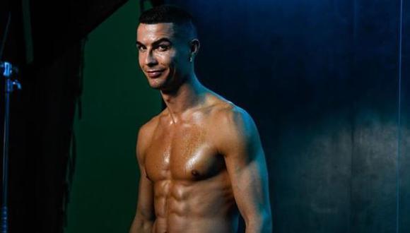 CR7 es también figura de varias marcas. (Foto: Cristiano Ronaldo / Instagram)