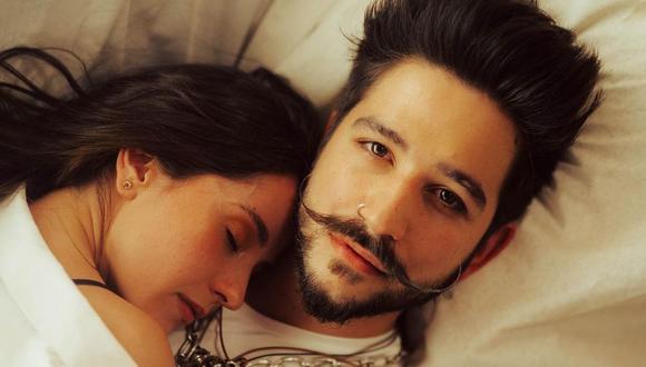 """Evaluna Montaner dedica romántico mensaje a Camilo en su cumpleaños: """"Bendigo tu vida, mi amor"""". (Foto: @camilo)"""