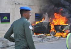 Somalia: al menos 15 muertos y 35 heridos en ataque terrorista en un hotel de Mogadiscio