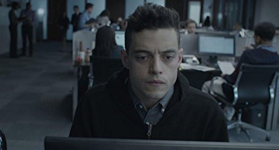 Mr. Robot, 2015. (Foto:IMDB)