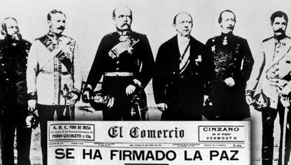 (Archivo El Comercio / AFP)