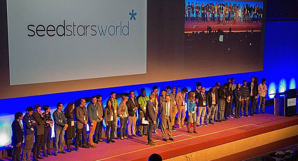 Qaira, startup de drones representará a Perú en Seedstars World
