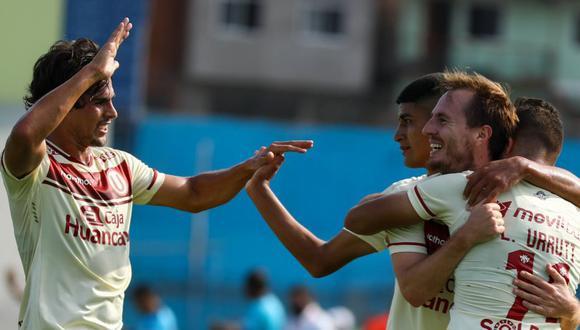 Universitario: fecha, hora y rival en su debut por Copa Libertadores. (Foto: Liga 1)