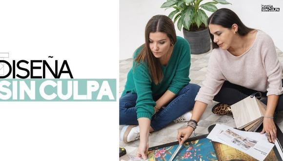 """El quinto y último capítulo mostrará un proyecto que tendrá como finalidad ayudar a alguien que necesite mejorar su calidad de vida. Esta idea surge respaldada por el propósito de Paula y Karla como empresarias: """"A través del diseño, lograr que las personas vivan mejor"""". (Fotos: IG/ @disenasinculpa)"""