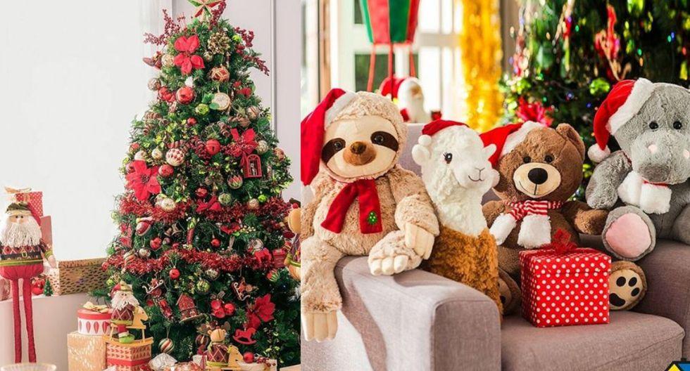 Decoracion De Terrazas Para Navidad
