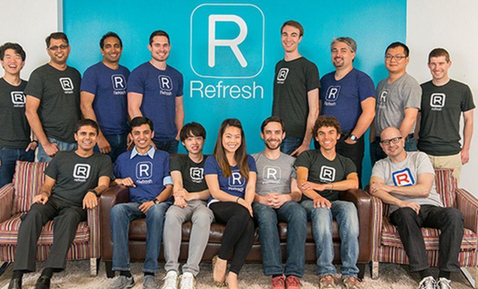 LinkedIn adquiere Refresh y ahora te prepara para tus reuniones