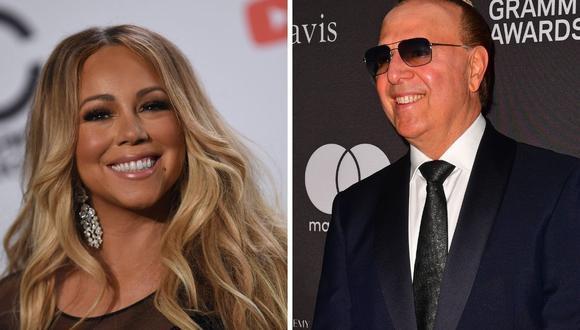 """La cantante Mariah Carey lanzará su  autobiografía llamada """"The meaning of Mariah Carey"""", donde también hablará de su vida amorosa. (Foto: Valerie Macon / Frederic J. Brown / AFP)"""