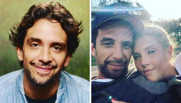 El actor de Broadway, Nick Cordero, falleció a los 41 años. (Foto: Instagram @nickcordero1)