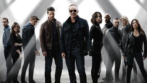 """Agents of SHIELD"": este agente murió en el final de temporada"