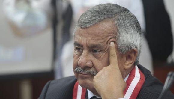 JNE: Intento de SL de inscribirse tendrá respuesta democrática