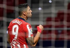 """Luis Suárez tras su primer doblete en la temporada: """"Hay que estar acostumbrado a las críticas"""""""