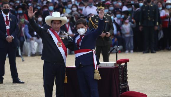 (Foto: Alessandro Currarino/El Comercio)