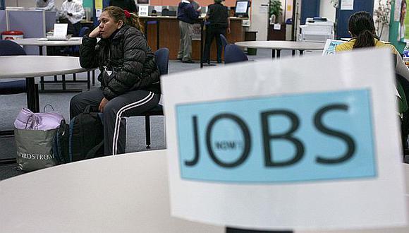 La creación de empleos en EE.UU. se desaceleró en diciembre