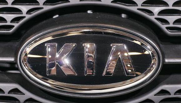 Kía colocó más de 10.500 vehículos ligeros en primer semestre