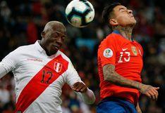 Perú vs. Chile: la ANFP intentó revertir la decisión de los futbolistas sureños