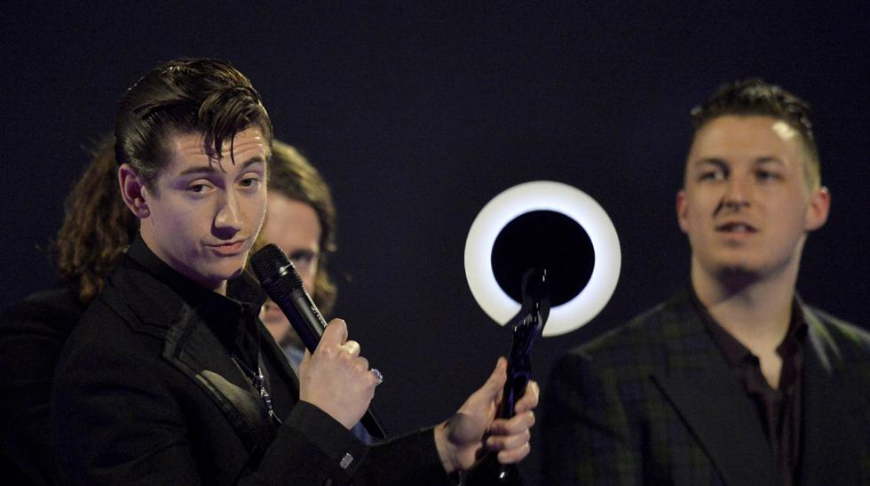 Brit Awards: lista completa de ganadores - 1