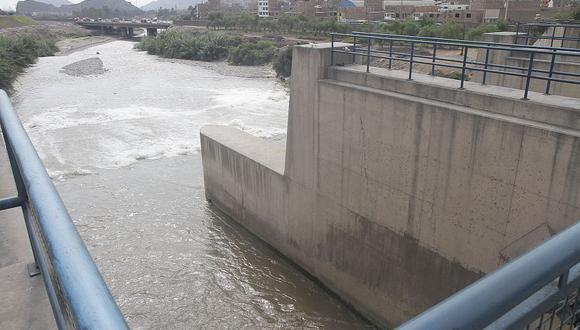 Sedapal restringe servicio de agua por horas debido a huaicos