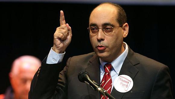 Altuve está en contra de exclusión de Castañeda de elecciones