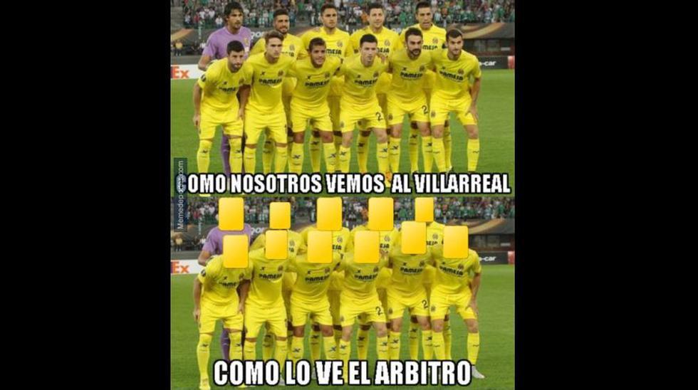 Memes jocosos del Barcelona tras empatar a Villarreal [GALERÍA] - 9
